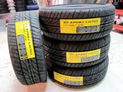Dunlop SP Sport. Летние, без износа, 4 шт