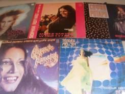 Винил София Ротару : 5 альбомов ( 6 пластинок )