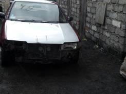 Nissan Primera. HP10, SR20