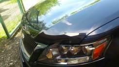 Дефлектор капота. Lexus RX350. Под заказ