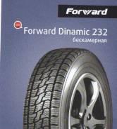 Forward Tires. Всесезонные, без износа, 1 шт