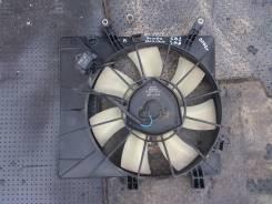 Диффузор. Honda Mobilio, GB1 Двигатель L15A