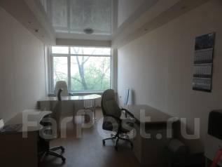 Сдаем помещение под офис площадью 18 м2. 18 кв.м., улица Алеутская 11, р-н Центр. Интерьер