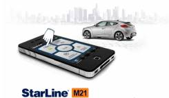 GSM-модуль starline M-21