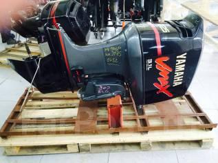 Yamaha. 225,00л.с., бензиновый, Год: 2005 год