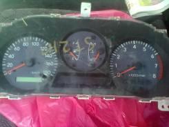 Панель приборов. Toyota Caldina, ST210G Двигатель 3SFE