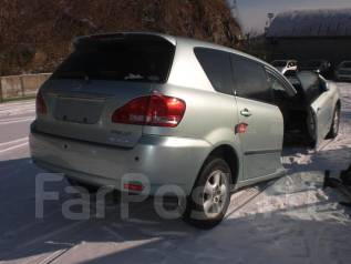 Дверь боковая. Toyota Ipsum, 26
