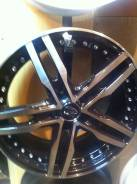 Sakura Wheels R4902. 7.0x17, 5x100.00, ET45, ЦО 73,1мм.