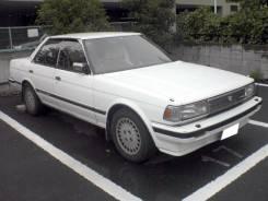 Toyota Chaser. GX70, 1S