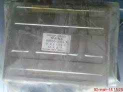 Блок управления двс. Toyota Carina, AT170 Двигатель 5AF