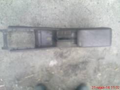 Консоль центральная. Toyota Carina, AT170 Двигатель 5AF