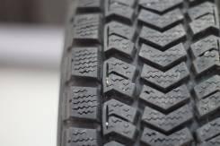 Dunlop Grandtrek SJ5. Зимние, без шипов, 2010 год, износ: 5%, 2 шт