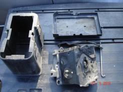 Крепление аккумулятора. Honda CR-V, RD5 Двигатель K20A