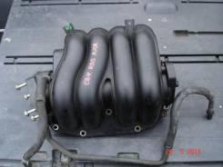 Коллектор впускной. Honda CR-V, RD5 Двигатель K20A