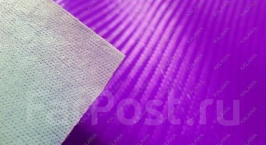 Пленка 3D карбон 3М Наилучшее качество на тканевой основе (фиолетовый) в  Новосибирске aa38d2fbda2
