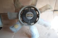 Вискомуфта. Suzuki Escudo Двигатель J20A
