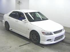 Toyota Altezza. SXE10, 3SGESUPERCHARGER