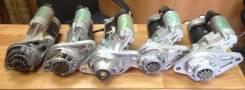 Стартер. Isuzu Elf Двигатели: 4HF1, 4HF1N, 4HF1S, 4HG1, 4HG1T, 4HL1