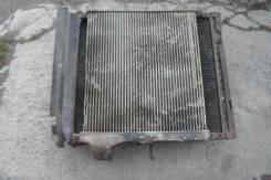 Радиатор кондиционера. Isuzu Giga Двигатель 6SD1