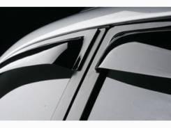 Ветровик на дверь. Suzuki SX4