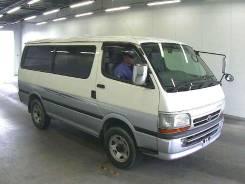Toyota Hiace. LH178, 5L 3L