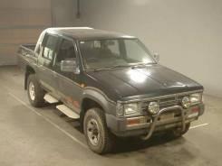 Nissan Datsun. BMD21 QMD21, TD27 NA20