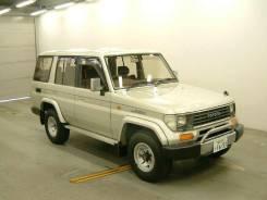 Toyota Land Cruiser Prado. KZJ78 LJ78, 1KZ 2LT 3L