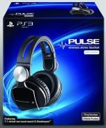 Sony Pulse Elite Edition. Под заказ