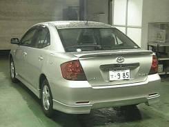 Toyota Allion. 1ZZFE
