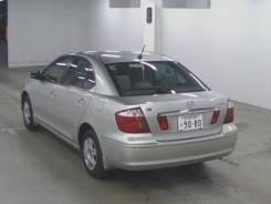 Toyota Premio. 1ZZFE