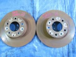 Тормозные диски 4х поршневых тормозов Mazda RX7 (В Наличии) [Cartune]. Mazda RX-7. Под заказ
