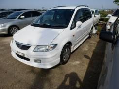 Mazda Premacy. CP8W, FPDE