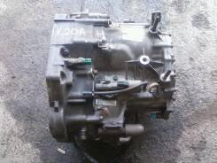 Автоматическая коробка переключения передач. Honda Stream Двигатель K20A