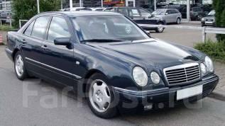 Mercedes-Benz. W210, 119