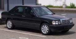 Mercedes-Benz. W201, 102