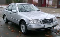 Mercedes-Benz. W202, 111
