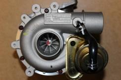 Турбина. Mazda Proceed Marvie Mazda MPV, LVLR Mazda Proceed Levante Двигатель WLT
