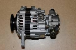 Генератор. Mitsubishi Pajero, V44W Двигатель 4D56