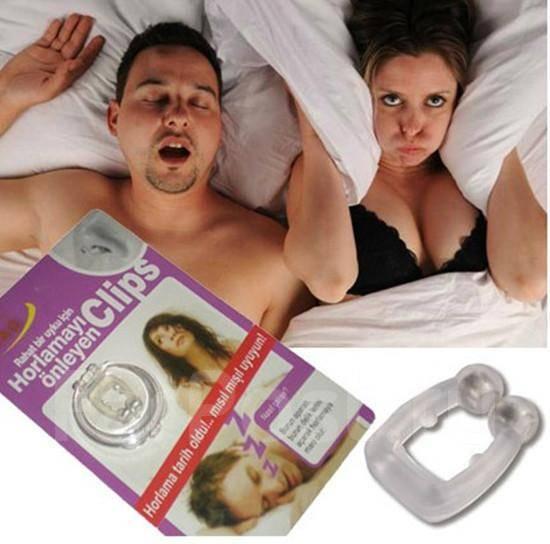 Причины храпа во сне у девушек