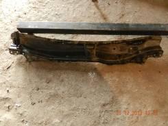 Решетка под дворники. Toyota Camry, ASV50