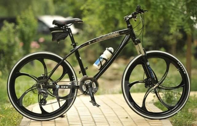 велосипед bmw x 6