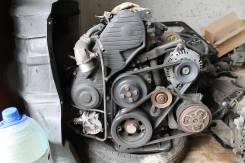 Двигатель. Mazda Bongo Friendee, SGLR Двигатель WLT