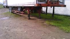 Fruehauf. Продается контейнеровоз Горбатка 40ft., 24 600 кг.
