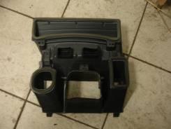Шланг системы отопления. Toyota Prius, NHW20 Двигатель 1NZFXE