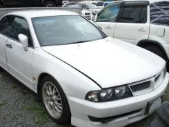 Mitsubishi Diamante. F36A, 6G72