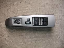 Блок управления стеклоподъемниками. Toyota Prius, NHW20 Двигатель 1NZFXE