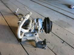 Компрессор кондиционера. Toyota Mark II, GX100 Двигатель 1GFE