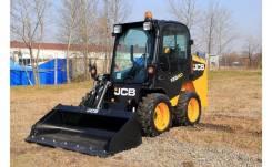 JCB. Идеален для уборки Снега! Минипогрузчик SSL 135, 2 200 куб. см. Под заказ