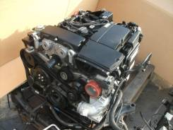 Двигатель. Mercedes-Benz W203, W203 Двигатель 271