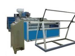 Оборудование для переработки пластмасс и пленки. Под заказ